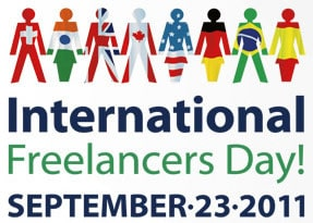 International Freelancers Day