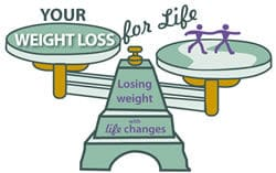 Your Weight Loss for Life logo