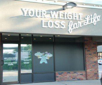 Your Weight Loss for Life office