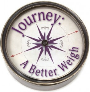 Journey: A Better Weigh logo