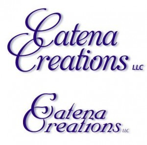 Catena Creations logos