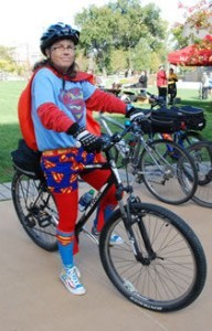 Super Cruiser Ride 2013 SuperMan
