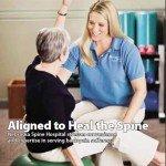 Nebraska Spine Hospital story by Catena Creations