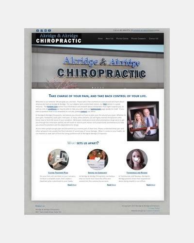 akridge-chiropractic