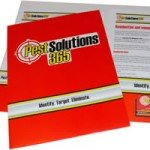 Pest Solutions 365 Marketing folders