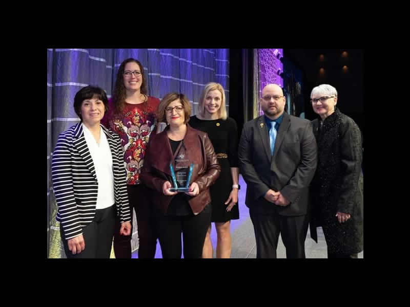 NSRC 2019 summit award