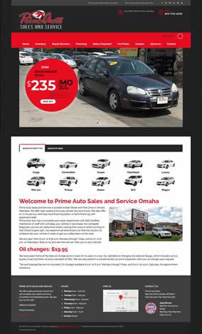 Prime Auto Sales Omaha